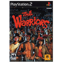 The Warriors. ! Jogos Ps2