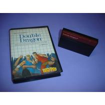 Master System : Cartucho Double Dragon Original Tec Toy