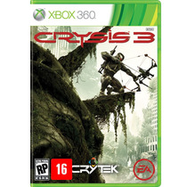 Crysis 3 Para X360 Mania Virtual