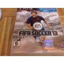 Fifa 2013 Playstation 3