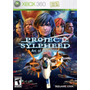 Project Sylpheed (portuguese Cd/manual) Xbox 360