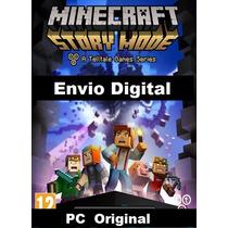 Minecraft History Mode Ep1 Portugues Pc