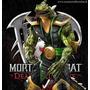 Patche Mortal Kombat Deadly Alliance