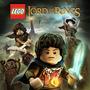 Lego O Senhor Dos Anéis Em Português #=# Ps3 Psn C/ Garantia