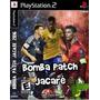 Bomba Patch 16 Brasileiro Série A, B