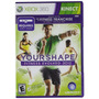 Your Shape Fitness Evolved 2012 - Xbox 360 - Sem Manual