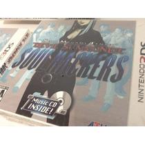 Shin Megami Tensei Soul Hackers Americano Lacrado!