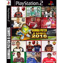 Bomba Patch R Games 2016 Ataulizado