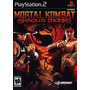 Mortal Kombat Shaolin Monks Ps2 Patch - Impresso