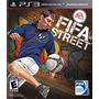 Fifa Street Ea Sports Psn - Jogo Ps3 - Loja Oficial