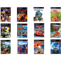 12 Patches Disney Infantil Nemo, Wall-e, Toy Story, Up - Mod