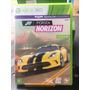 Jogo Forza Horizon Kinect Xbox 360, Português, Lacrado