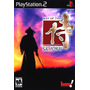 Patch Way Of The Samurai Ps2 Frete Gratis