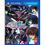 Mobile Suit Gundam Seed Battle Destiny Psvita
