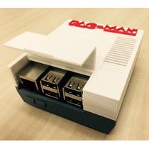 Mini Videogame Retropie Multi Consoles Arcade/psx/segacd