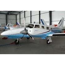 Aeronave Seneca É Victa Airtourer Fsx