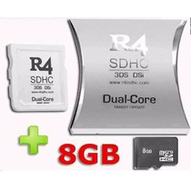 Card_r4 Dual Core 2015 (dsi 1.4.5 3ds 10.1) Especial Rts