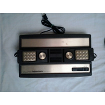 Console Intellivion Mod 2609 - Video Game - Game Antigo