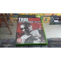 True Crime Streets Of La Xbox 1ª Geração Seminovo Europeu