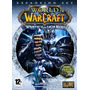 World Of Warcraft Lich King Jogo Pc Original Lacrado