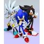 Patche Gta Sonic (playstation2) Frete Grátis