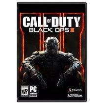 Call Of Duty Black Ops 3 Pc Dublado Português+mod Zumbi