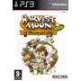 Harvest Moon A Wonderful Life Special Edition Ps3 Digital