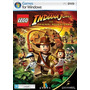 Lego - Game Para Pc- Indiana Jones - The Original Adventures