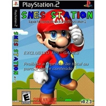 Mario Collection Para Play-2 Patch Super Mario Ps2 780 Jogos