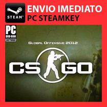 Counter Strike Global Offensive Cs Go Steam Key Pc Original