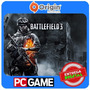 Battlefield 3 Origin Cd-key Global