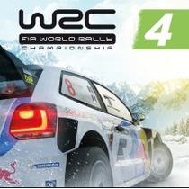 Wrc 4 - Fia World Rally Championship Jogos Ps3 Codigo Psn