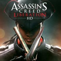 Assassin´s Creed Liberation Português Pt-br# Ps3 C/ Garantia