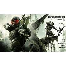 Dlc Crysis 3 Conteúdo Adicional
