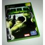 Hulk Original Completo - Xbox, Xbox 360