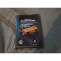 Need For Speed Hot Pursuit 2 Game Cube