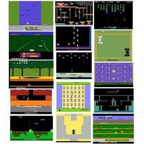 11.700 Jogos Para Pc Varios Consoles Atari, Mega. Nintendo