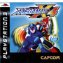 Mega Man X4 Ps3 Psn Midia Digital Original