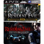 Resident Evil Chronicles + Operation Raccon City Ps3