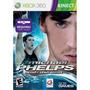 Game Xbox360 Michael Phelps: Push The Limit