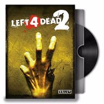Left 4 Dead 2 - Pc / Steam - Jogo Digital