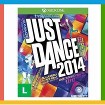 Just Dance 2014 - (xone) Xbox One - Mídia Física