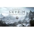 The Elder Scrolls V Skyrim Legendary Edition Pc Frete Grátis