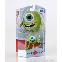 Boneco Disney Infinity Single Figure Mike - Xbox 360