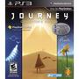 Ps3 - Journey Collectors Edition - Disco Original Completo