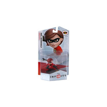 Boneco Disney Infinity Single Figure Mrs Incredible Xbox 360