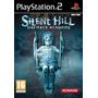 Silent Hill Shattered Memo