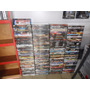 Mercadoria Loja De Games 163 Jogos, Prateleira, Etc. 8 Mil