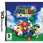Jogo Lacrado Original Super Mario 64 Nintendo Ds Dsi Xl 3ds