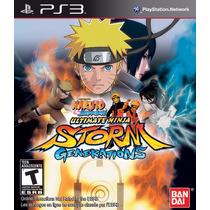 Lacradops3 Naruto Shippuden Ultimate Ninja Storm Generations